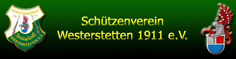 Schützenverein Westerstetten